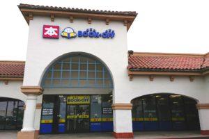 BOOKOFF Costa Mesa Store