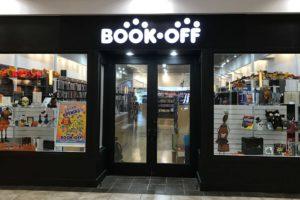 BOOKOFF PEARLRIDGE STORE