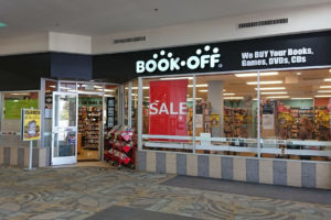 BOOKOFF Westminster Mall Store